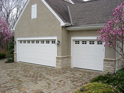 Overhead door columbus indiana columbus indiana garage for Dublin garage door repair