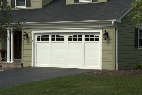 Garage Door Repair Amp Sales Columbus Nofziger Doors 614