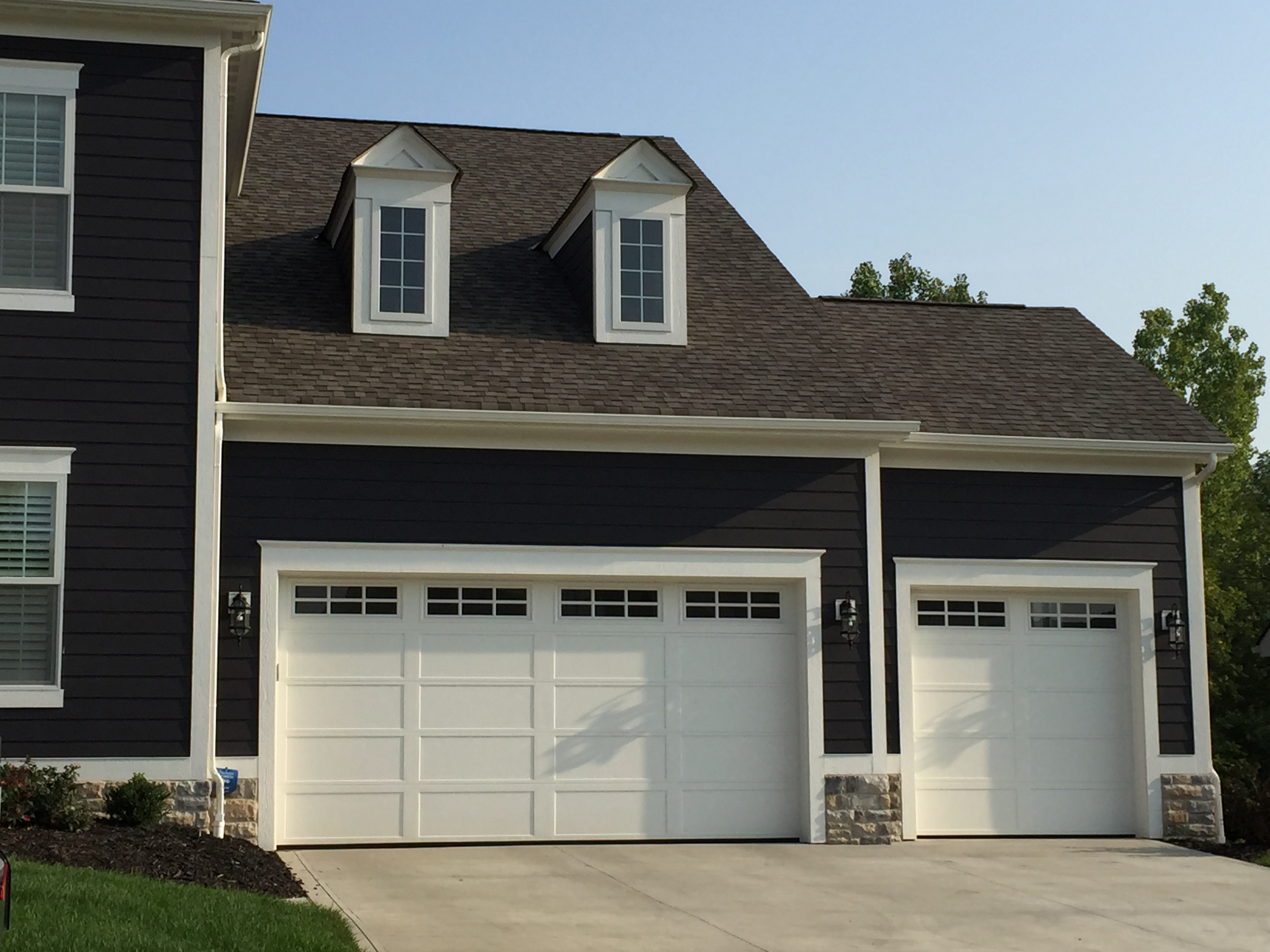Gallery Of Garage Doors Nofziger Doors 614 873 3905