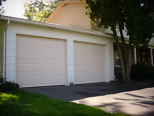 Garage Door Gallery & Garage Door Services | Dublin OH Columbus OH | Nofziger Doors (614 ...