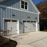 residential garage doors and garage door windows