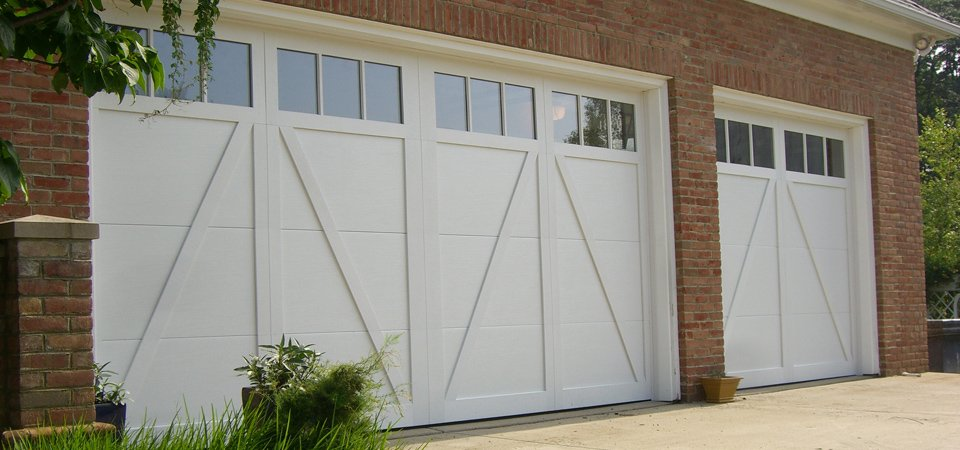Garage door services dublin oh columbus oh nofziger for Dublin garage door repair