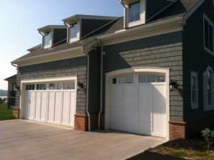 westerville oh garage door installation